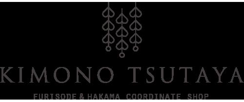 KIMONO TSUTAYA Furisode&Hakama Coordinate shop